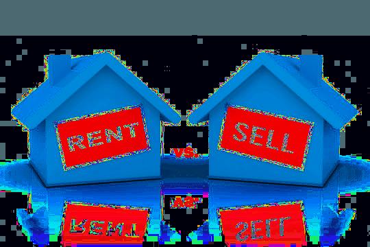 Rent vs Sale