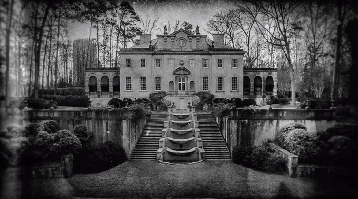 Swan House Atlanta Real ...