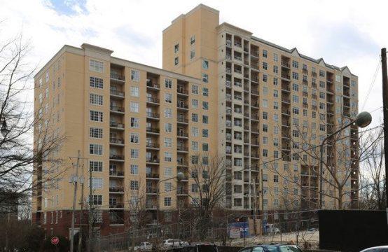 Park Central Condominiums