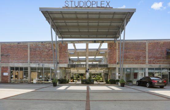 Studioplex 659 Auburn Ave #237